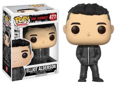 Mr. Robot - Elliot Anderson