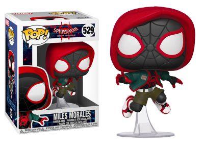 Spider-Man Uniwersum - Miles Morales 3