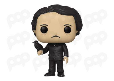Ikony - Edgar Allan Poe