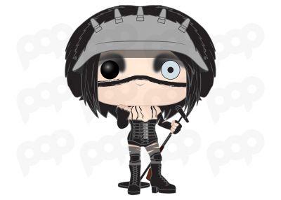 Marilyn Manson - Marilyn Manson