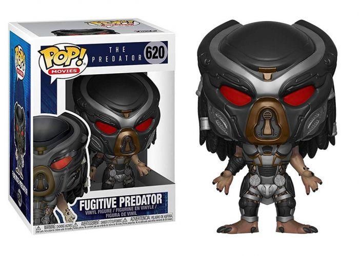 Predator - Predator 2