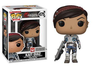 Gears of War - Kait Diaz 2
