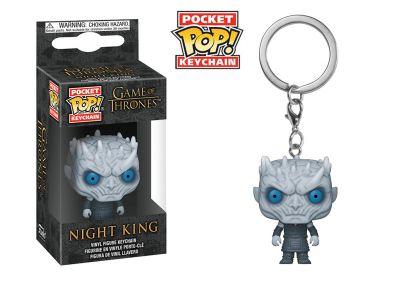 Gra o Tron - Nocny król