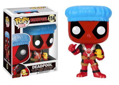 Deadpool - Deadpool 9