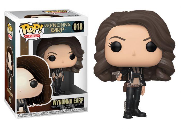Wynonna Earp - Wynonna Earp