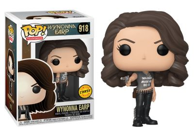 Wynonna Earp - Wynonna Earp 2