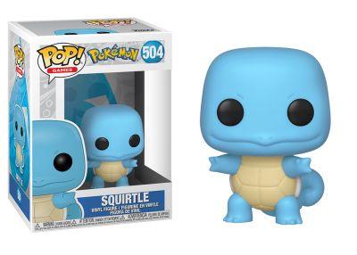Pokémon - Squirtle