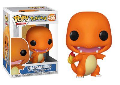 Pokémon - Charmander