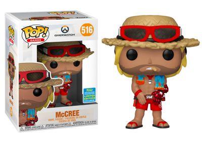 Overwatch - McCree 3