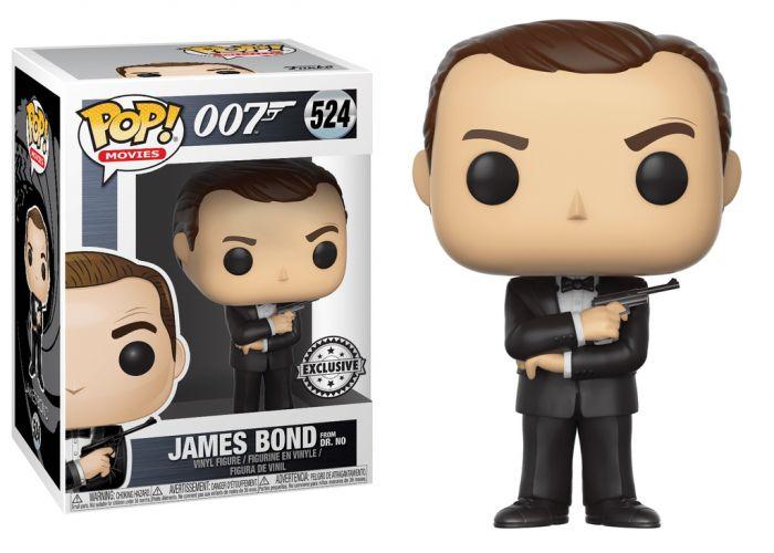 James Bond - James Bond 3