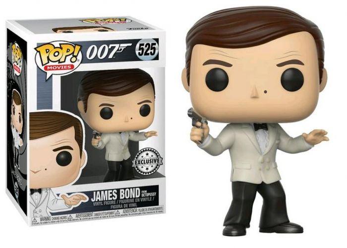 James Bond - James Bond 4