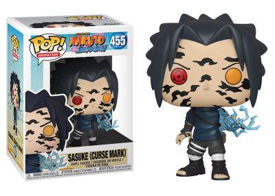 Naruto - Sasuke 2