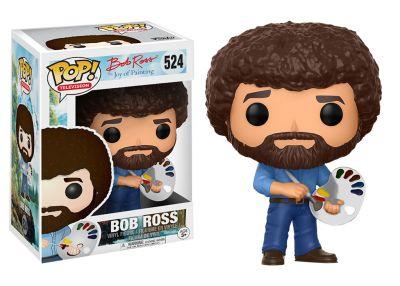 Bob Ross - Bob Ross