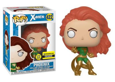 X-men - Dark Phoenix 2