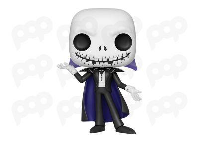 Miasteczko Halloween - Vampire Jack
