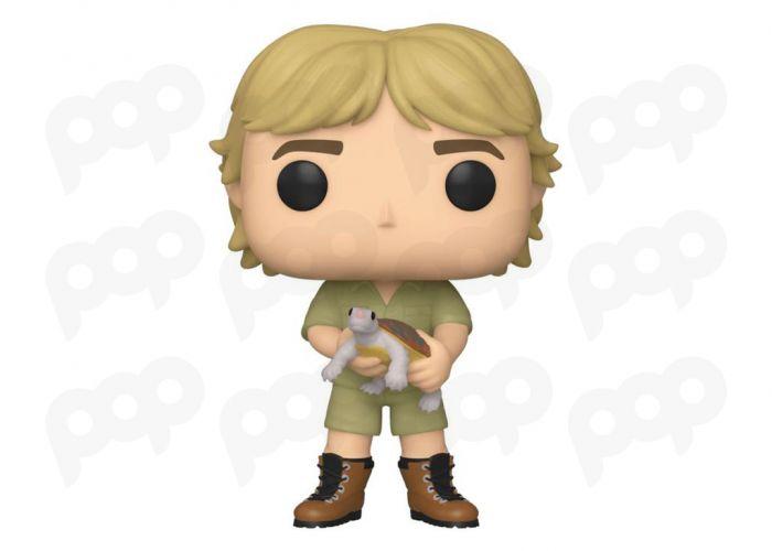 Steve Irwin - Steve Irwin 2