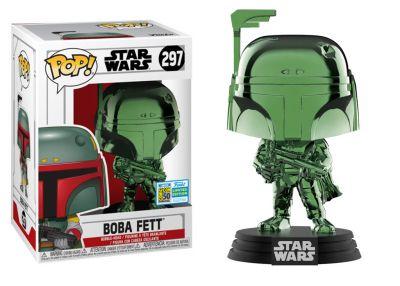 Gwiezdne Wojny: Powrót Jedi - Boba Fett