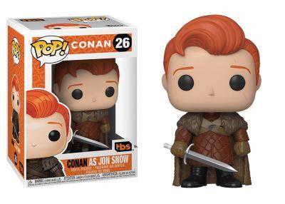 Conan - Conan (Jon Snow)