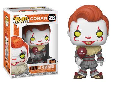 Conan - Conan (Pennywise)