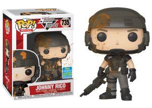 Żołnierze kosmosu - Johnny Rico