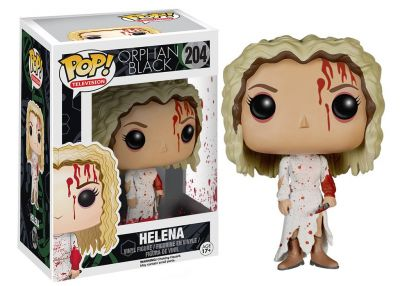 Orphan Black - Helena