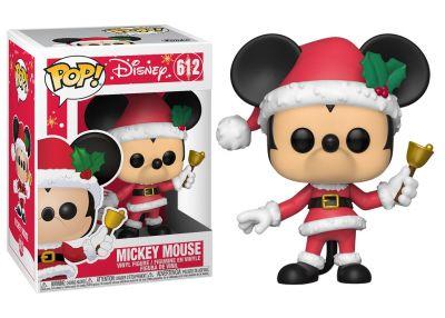 Świąteczne - Mickey