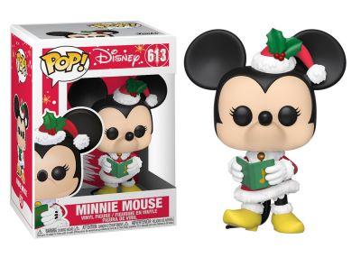 Świąteczne - Minnie