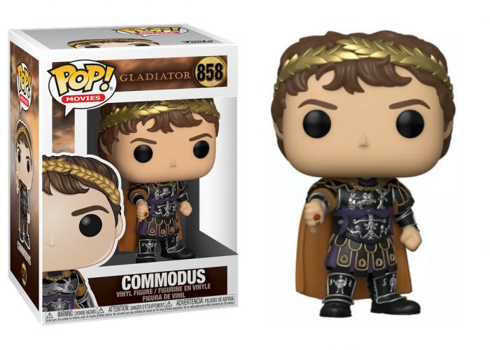 Gladiator - Commodus