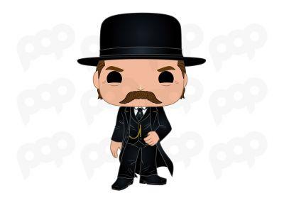 Tombstone - Wyatt Earp