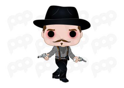 Tombstone - Doc Holliday 3