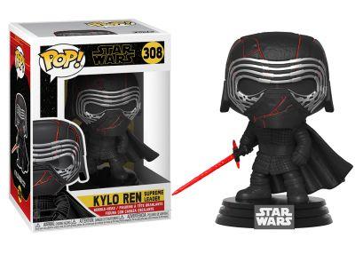 Gwiezdne wojny: Skywalker. Odrodzenie - Kylo Ren