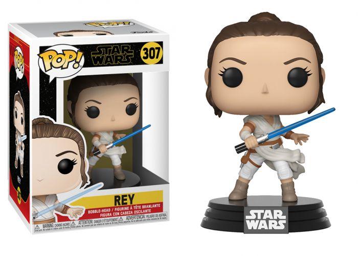 Gwiezdne wojny: Skywalker. Odrodzenie - Rey
