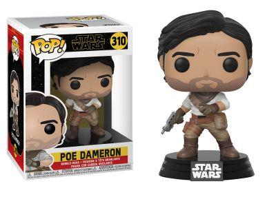 Gwiezdne wojny: Skywalker. Odrodzenie - Poe Dameron