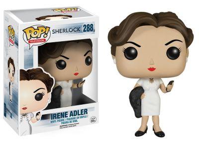 Sherlock - Irene Adler