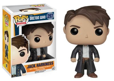 Doctor Who - Jack Harkness