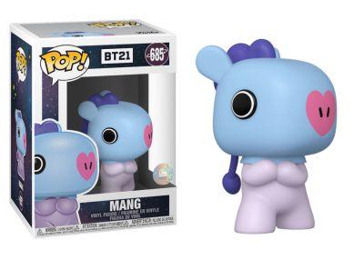 BT21 - Mang