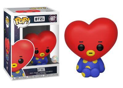 BT21 - Tata