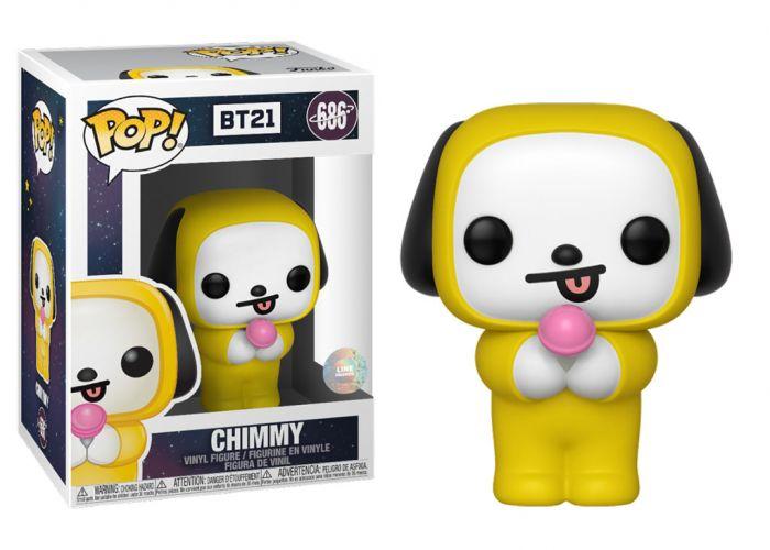 BT21 - Chimmy