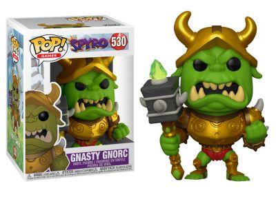 Spyro - Gnasty Gnorc