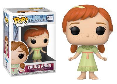 Kraina Lodu 2 - Młoda Anna