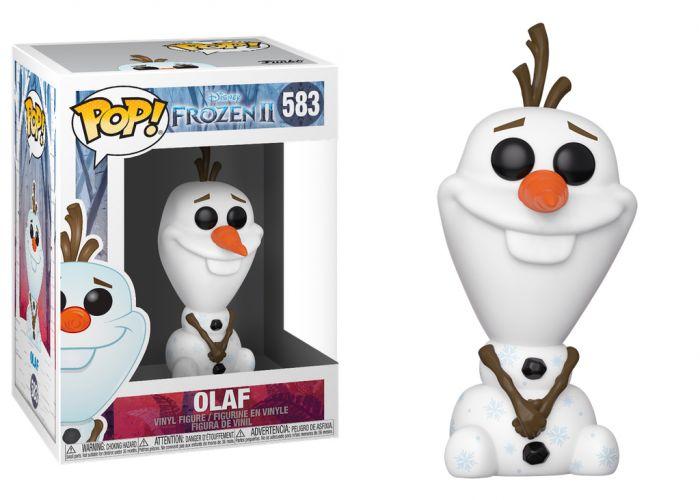 Kraina Lodu 2 - Olaf