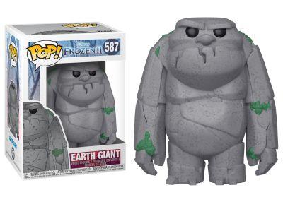 Kraina Lodu 2 - Earth Giant