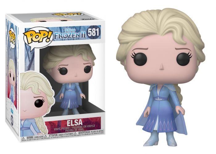 Kraina Lodu 2 - Elsa