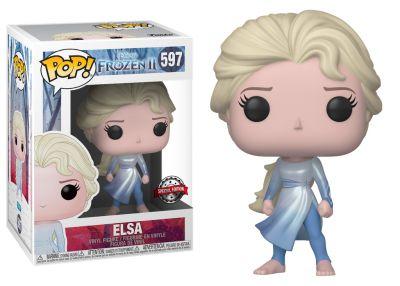Kraina Lodu 2 - Elsa 2