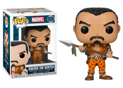 80 rocznica MARVEL - Kraven the Hunter