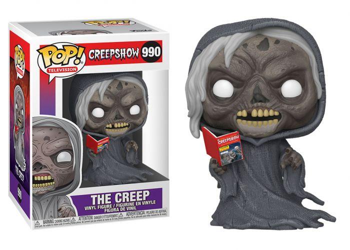 Koszmarne opowieści - Creep