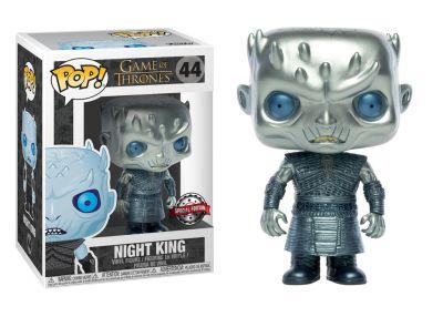 Gra o Tron - Nocny król 5