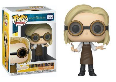 Doctor Who - 13 Doktor 3