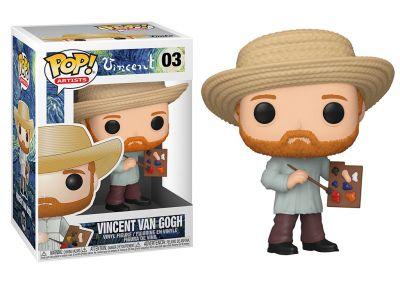 Ikony - Vincent van Gogh
