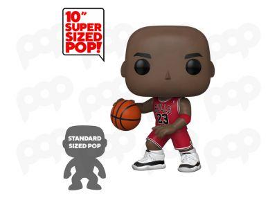 NBA - Michael Jordan 2